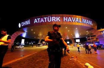 Manchester bomber transited through Istanbul airport: Turkish official