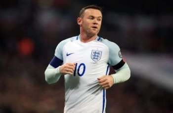 Football: Rooney left out of England squad