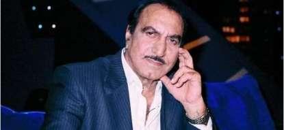 Film,television actor Mustafa Qureshi turns 79