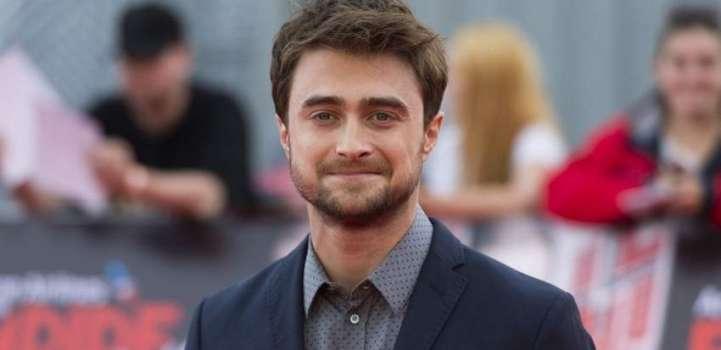 'Harry Potter' star Radcliffe in apartheid jail break film