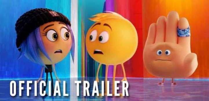 Happy? Sad? Full of...? Sony film gives life to emojis