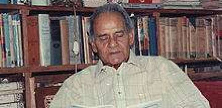 6th death anniversary of musician A. Hameed observed
