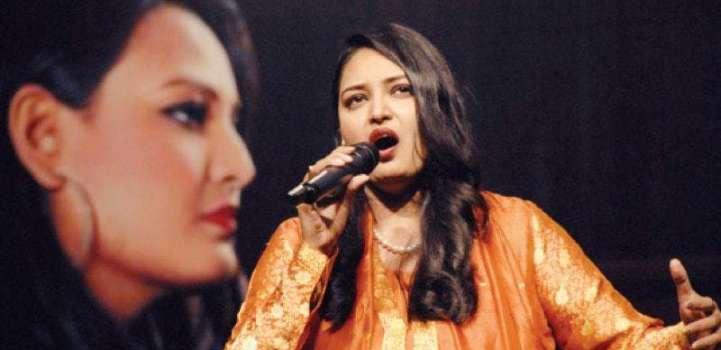 Opera Star Saira Peter to join Ritzy Charity Gala