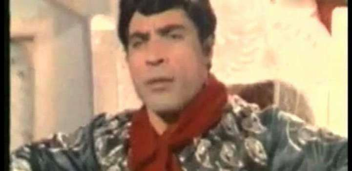 12th death anniversary of Rangeela being observed