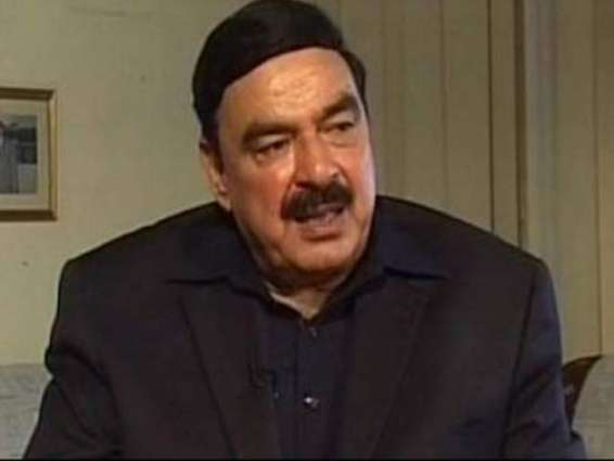 Was about to donate my wealth to SKH but changed my mind: Sheikh Rasheed
