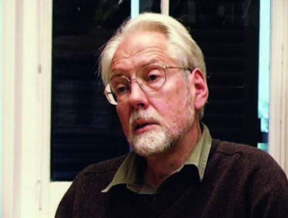 South African author Karel Schoeman commits suicide