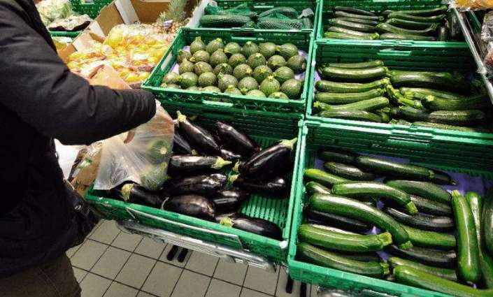 Canada April inflation lower than expected at 1.6 pct