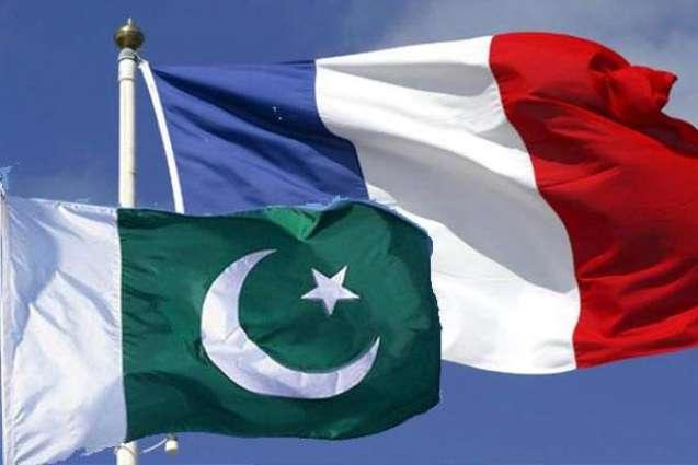 تخفیف سلہہ و جوہری سلہہ غاتا عدم پھیلاؤ نامعاملہ غاتا بابت پاکستان و فرانس ناہڑتوم آکنڈآتادیوان