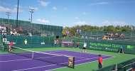 سفاروواو سینڈز فرنچ اوپن ٹینس ویمنز ڈبلز ٹائٹل ءِ تینا پن آ کریر