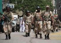 ڈیرہ غازی خان اٹی دہشت گردی نا اسہ بھلو کارروائی اس بے سہب
