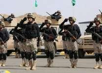 مکہ مکرمہ وچ اللہ دے پروہنیاں دی حفاظت لئی رپیڈ ایکشن فورس تعینات