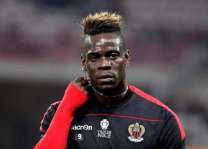Football: Balotelli 'ready to make financial effort' to stay in Nice