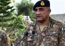 رئيس أركان الجيش الباكستاني يلتقي مع الرئيس التركي
