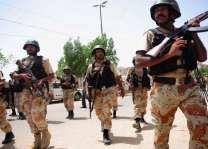 القوات الباكستانية تحبط عملية إرهابية وتقضي على إرهابيين اثنين