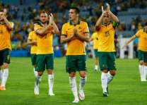 Football: Australia draw with Cameroon at Confederations Cup