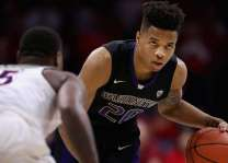 NBA: Sixers make Fultz top pick, Lakers snag Ball second