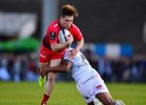 RugbyU: Evans-sent! Wales scrape narrow win over Samoa