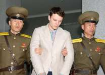 N. Korea accuses US of 'smear campaign' over student's death