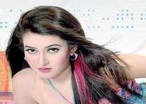 بنگلا دیشی اداکارا نے فلم انڈسٹری چھڈ کے تبلیغ شروع کر دتی