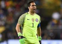 Football: Chile's Bravo poised for Confed Cup return