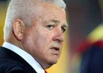 RugbyU: Gatland says Lions spots up for grabs after Test flop