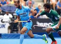 India beat Pakistan in world hockey league classification match