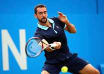 Tennis: Cilic downs Muller to reach Queen's final