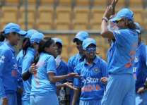 Cricket: India hammer England in Women's World Cup opener