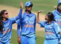 Cricket: India too strong for England in Women's World Cup opener