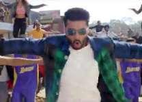 بالی ووڈ انڈسٹری پاکستانی گانے چوری کرن لگی 1980دے دہاکے وچ پاکستان اندر ریلیز ہون والا گانا چوری کر لیا