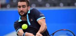 Tennis: Cilic to face Lopez in Queen's final