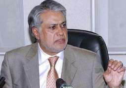 وزير المالية الباكستاني يجدد عزم الحكومة للتغلب على أزمة الطاقة في البلاد