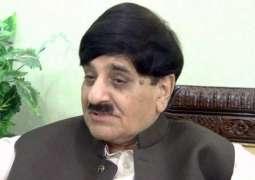 وزير الشؤون البرلمانية الباكستاني: الحكومة تسعى كل ما بوسعها للتغلب على أزمة الطاقة في البلاد بحلول عام 2018