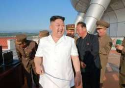 N.Korea conducts rocket engine test: US official