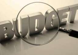 Over Rs 2 billion Multan MC budget approved
