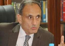 Tax system imperative for country's development: FBR chief