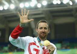 Olympics: Cycling great Wiggins eyes sixth Olympic gold in rowing