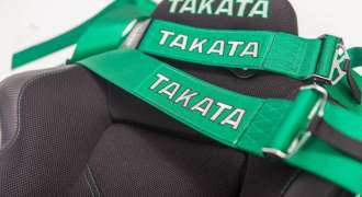 Airbag giant Takata soars after volatile week for troubled firm