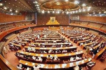 قومی اسمبلی دی قائمہ کمیٹی ریاستاں تے سرحدی امور دا اجلاس (اج) پارلیمنٹ ہاﺅس اچ تھیسی