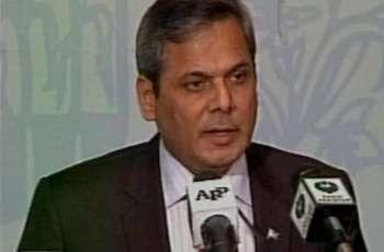 وزارة الخارجية الباكستانية: باكستان ترحب بزيارة الرئيس الأفغاني إلى باكستان