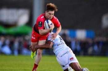 RugbyU: Evans-sent! Wales scrape narrow win over Samoa