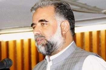 Abbassi denounces Quetta blast