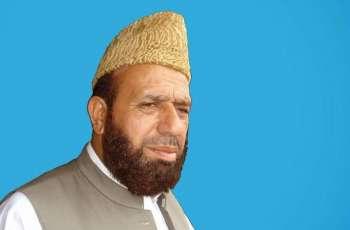 وفاقی وزیر مذہبی امور سردار محمد یوسف دی زیرصدارت حج مشاورتی کمیٹی دا اجلاس
