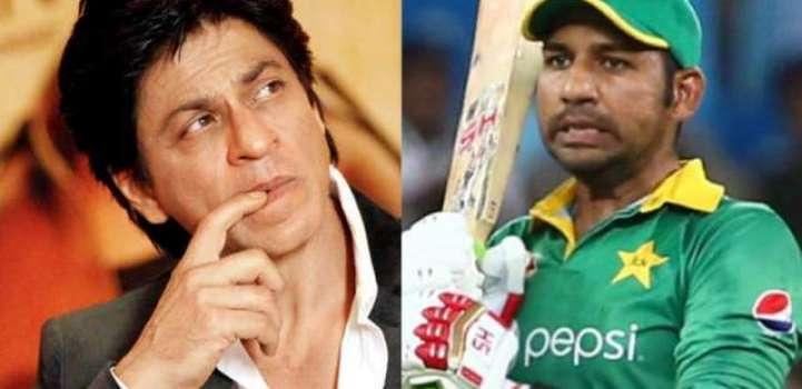 سوشل میڈیا اُتے کپتان سرفراز احمد دی مقبولیت دا مقابلا بالی ووڈ کنگ شاہ رخ خان نال ہون لگا
