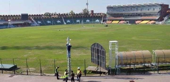 آئی سی سی دا ورلڈ الیون نوں پاکستان گھلن دا اعلان