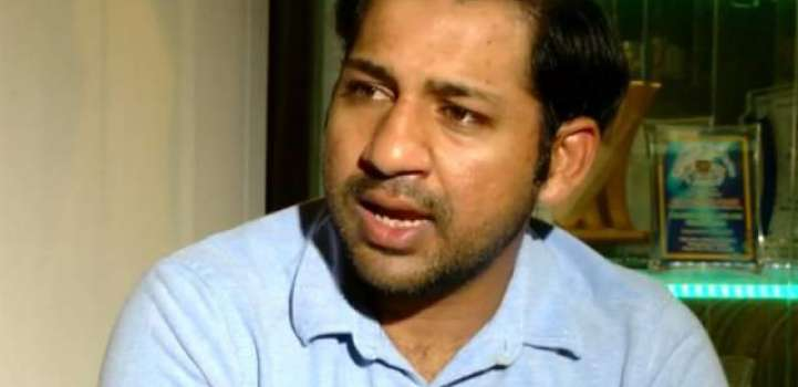 والدہ نال گل کیتے بغیر میچ کھیڈن لئی میدان وچ نہیں جاندا: سرفراز احمد