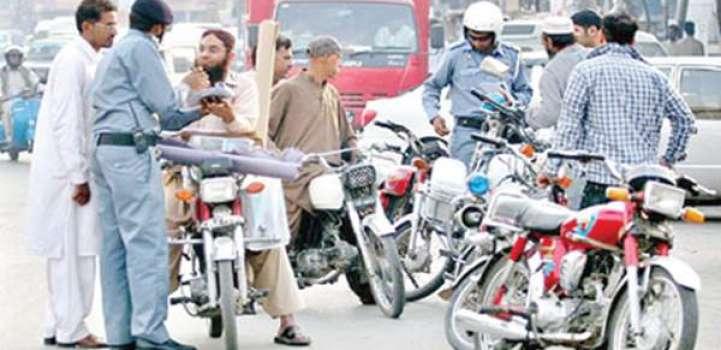 CTP Rawalpindi finalizes traffic plan for Chand Raat
