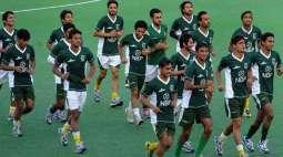 ورلڈ ہاکی لیگ کوارٹر فائنل: پاکستان نوں ارجنٹینا نے اک دے مقابلے وچ 3گول توں ہرا دتا