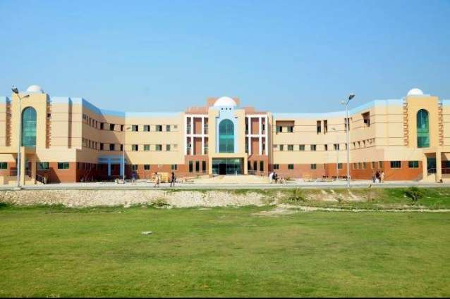 Call for setting up burn unit at Bahawalpur hospital