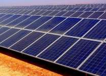 Pakistan and the potency of  Large scale Solar Plants